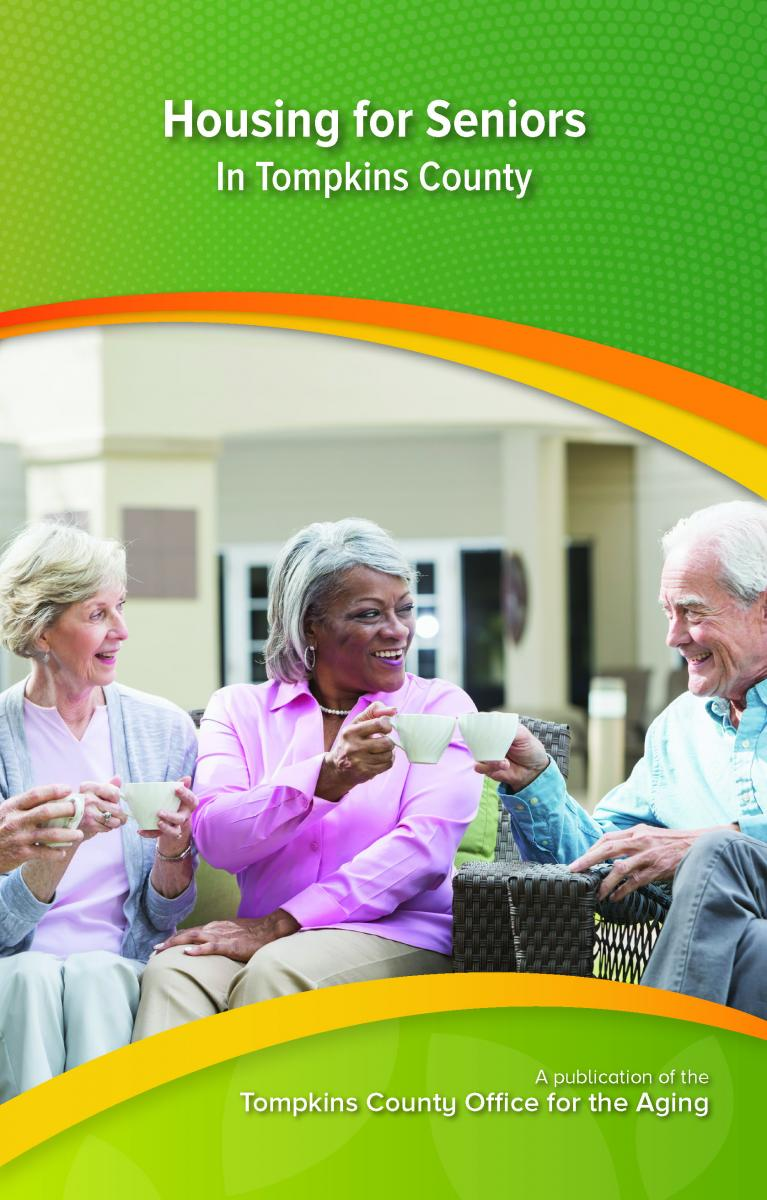Housing Guide for Seniors in Tompkins County